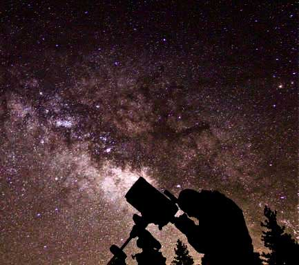 yosemite Stargazing Tours
