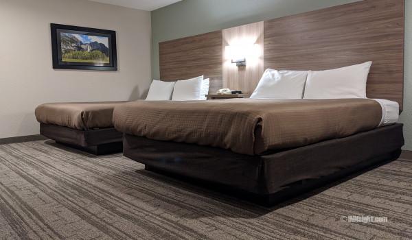 QQ Standard Bedding
